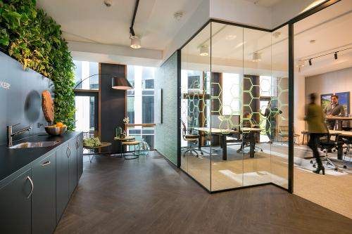 Rent office space Tielweg 10, Gouda (4)