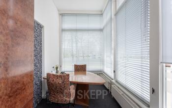 Kleine kantoorkamer Groningen Emmaplein centraal gelegen