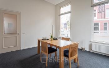 overlegruimte kantoorruimte vergaderruimte Groningen centraal gelegen