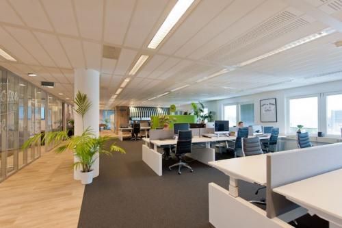 Kantoorruimte huren Leonard Springerlaan 7, Groningen (2)