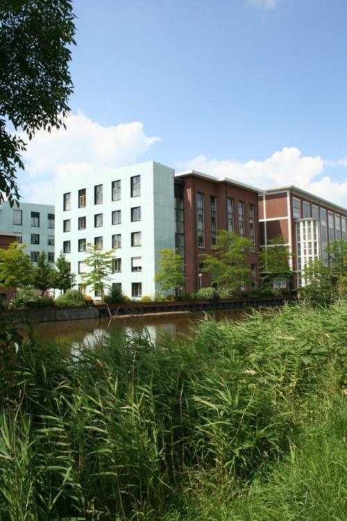 Kantoorruimte huren Friesestraatweg 207-221, Groningen (1)