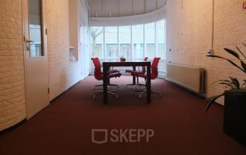nette kantoorkamer huren groningen