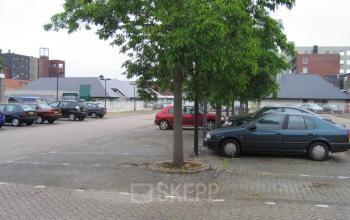 kantoorruimte huren met parkeren