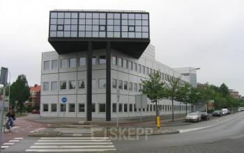 representatief kantoorgebouw groninge