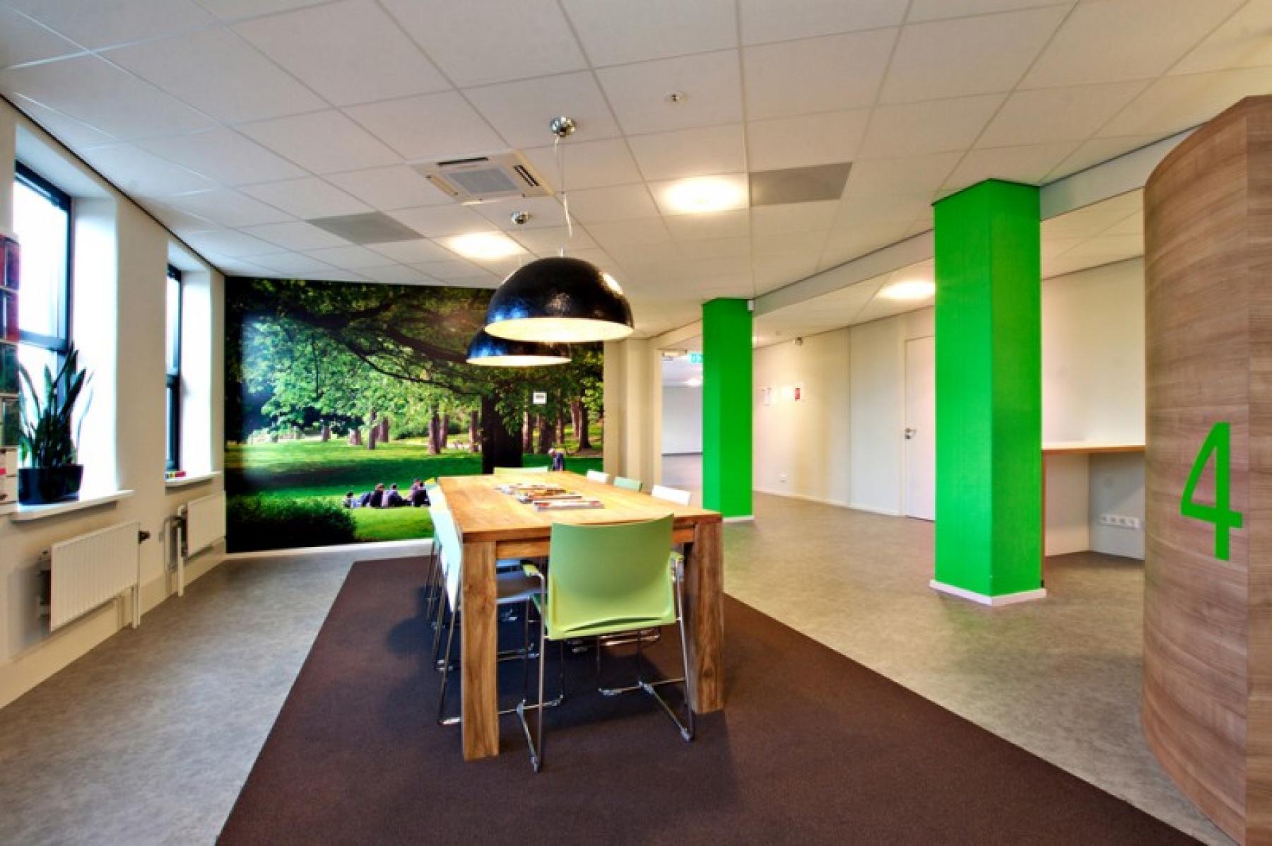 inspirerende kantoorruimte groningen te huur