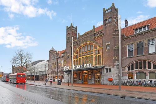 Kantoorruimte huren Kennemerplein 20, Haarlem (1)