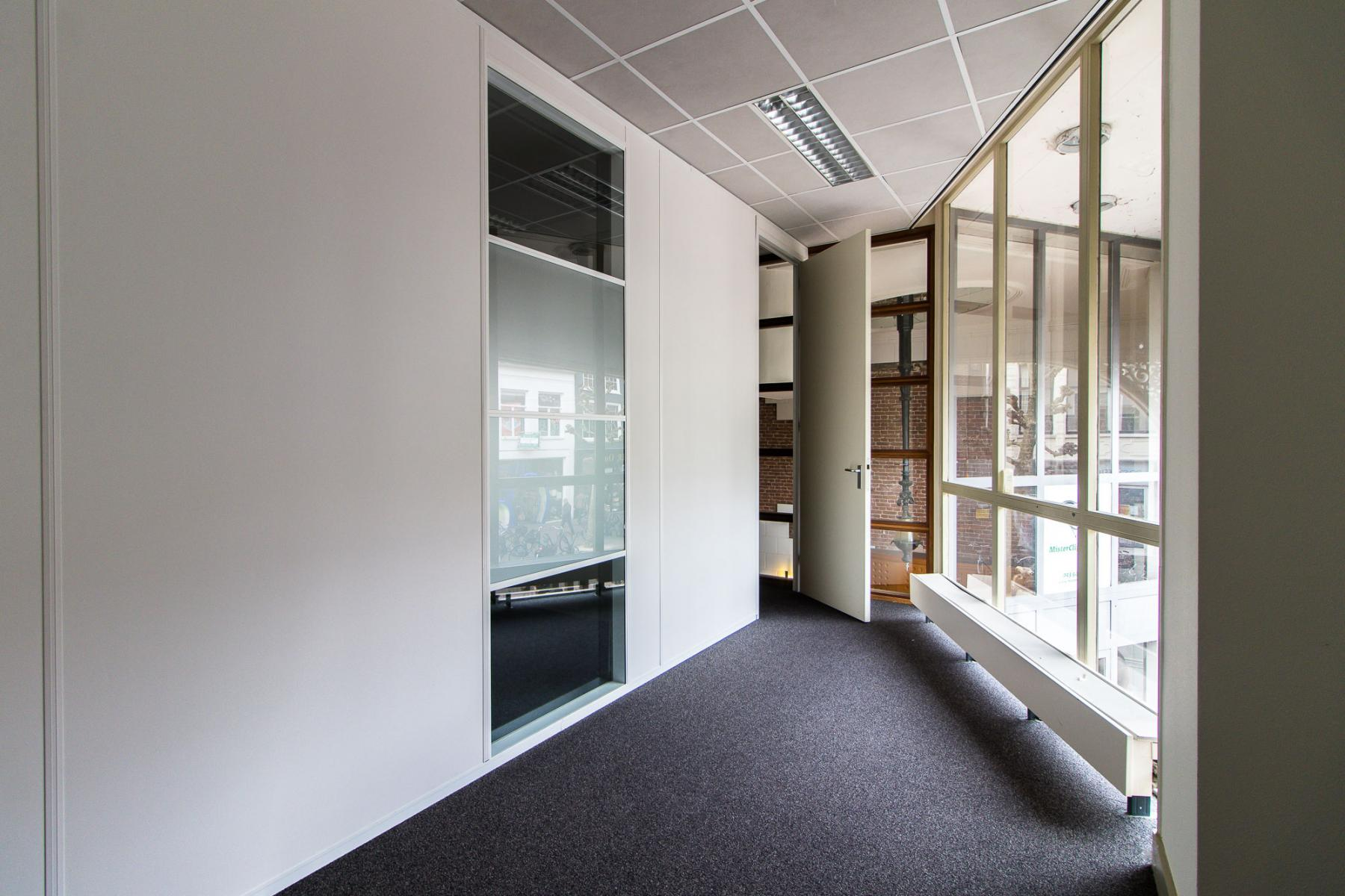 Multiple offices available in Haarlem