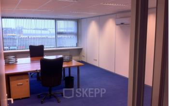 Rent office space Oudeweg 8, Haarlem (4)