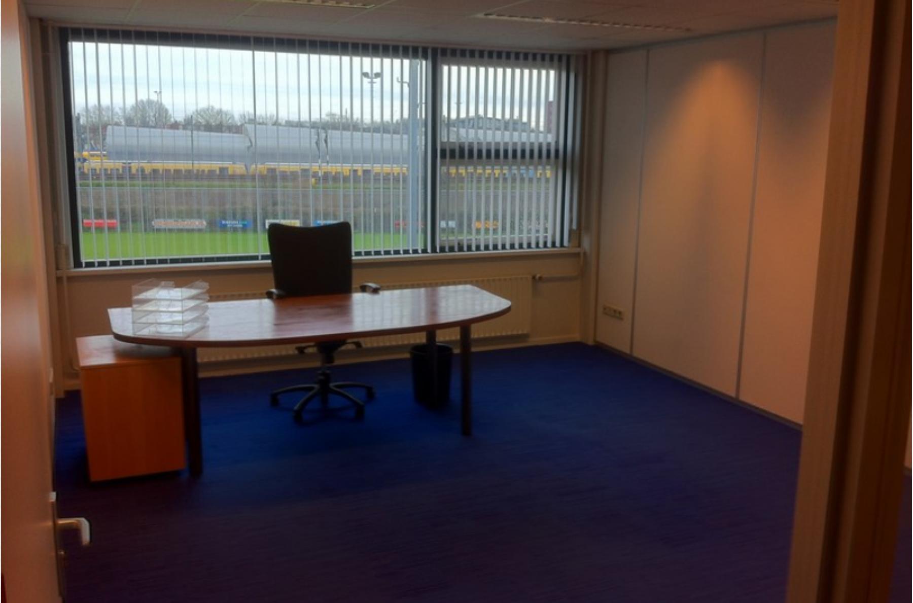 Rent office space Oudeweg 8, Haarlem (3)