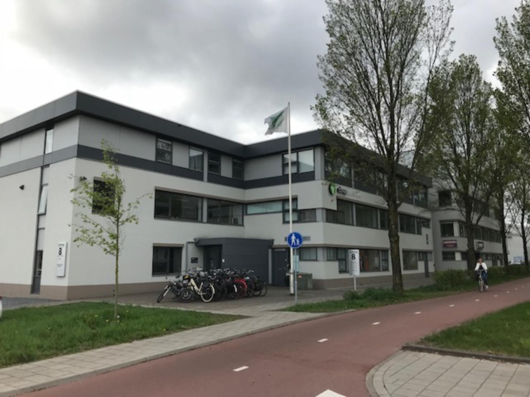 Rent office space Oudeweg 8, Haarlem (2)