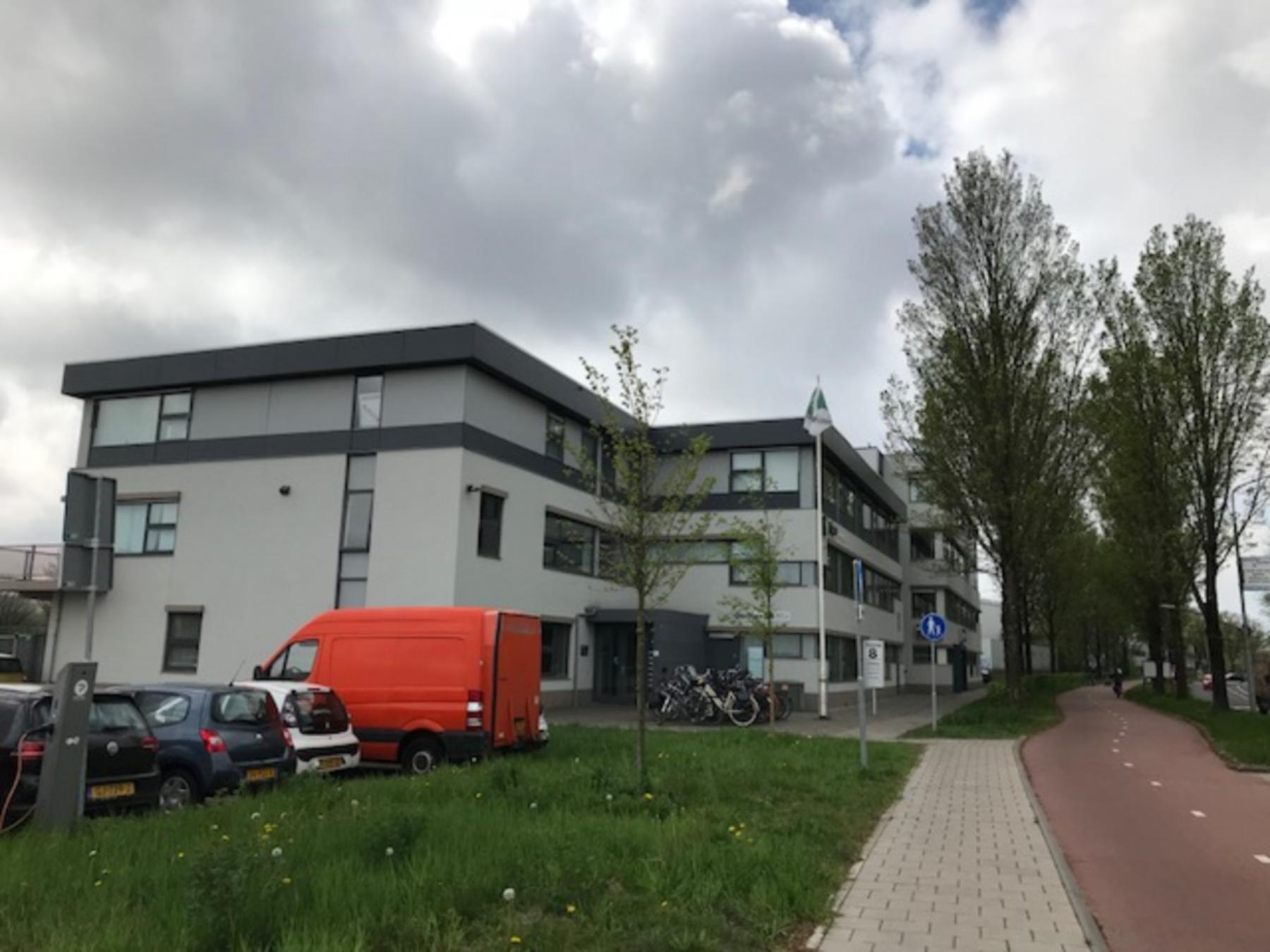 Rent office space Oudeweg 8, Haarlem (1)