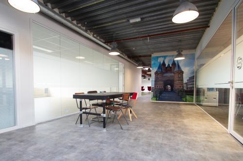 Rent office space Bingerweg 18, Haarlem (2)