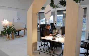Kantoorruimte huren Hendrik Figeeweg 1-P, Haarlem (1)