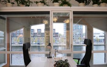 Kantoorruimte huren Hendrik Figeeweg 1-P, Haarlem (2)