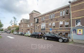 Kantoorruimte huren Paul Krugerkade 45a, Haarlem (6)