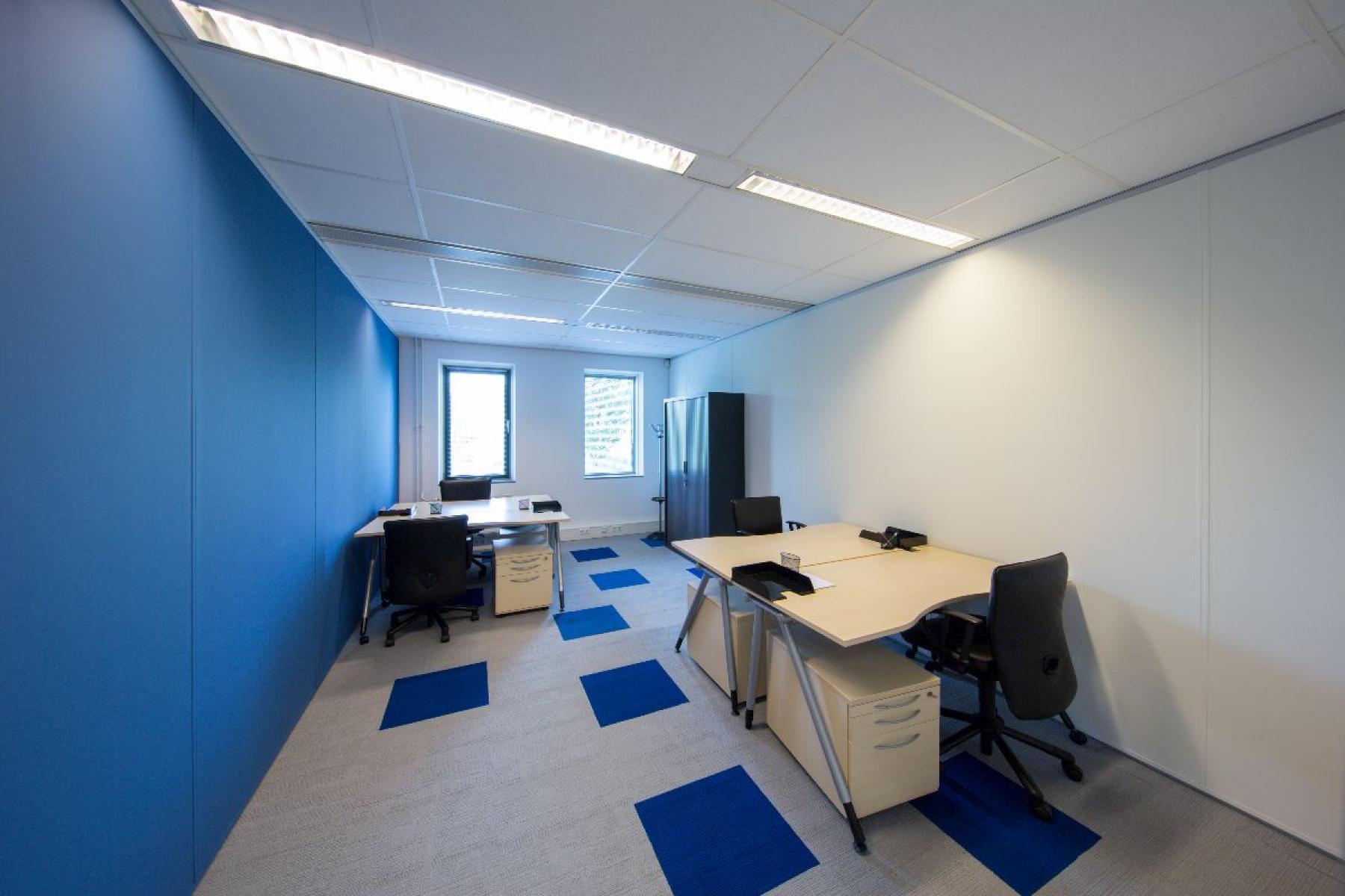 kantoorkamer kantoorruimte werken Haarlem SKEPP