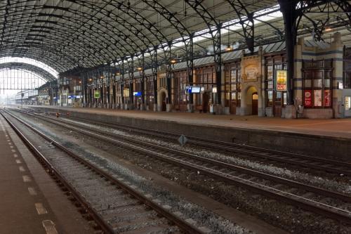 02 Station Haarlem