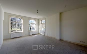 Empty office space for rent in Haarlem