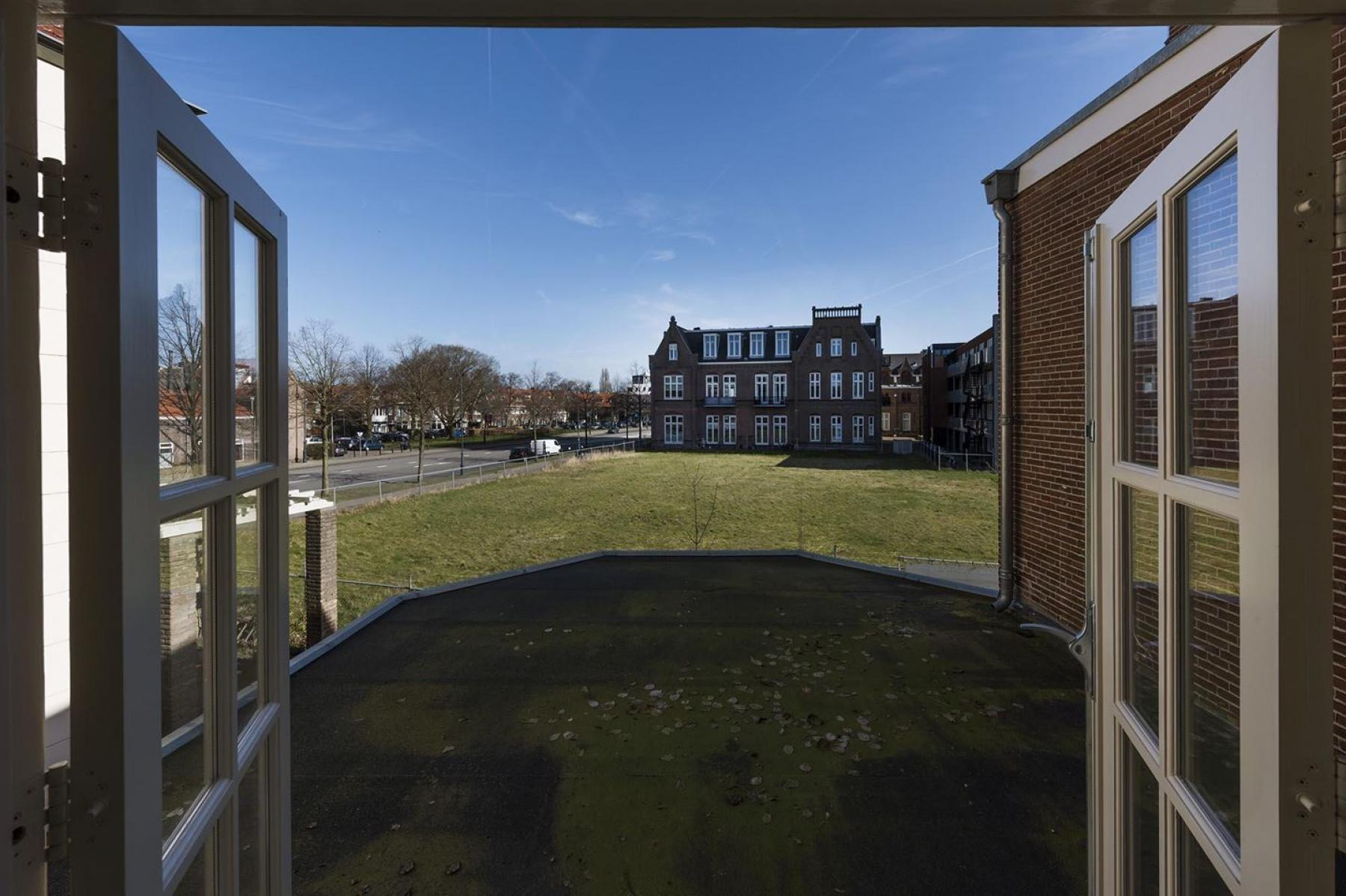 Creative working places for rent in Haarlem