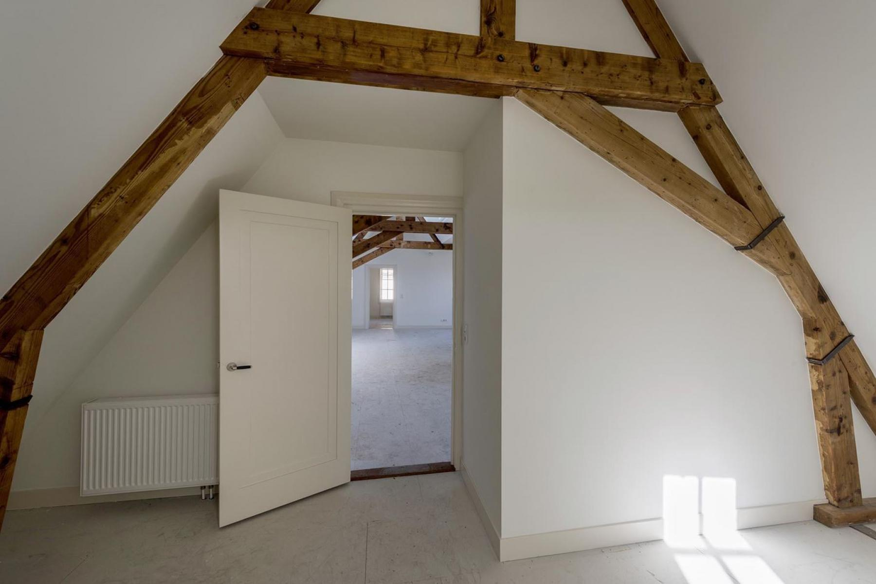Creative office space for rent in Haarlem