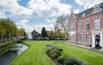 kantoorruimte huur Heerenveen 5 1024x576