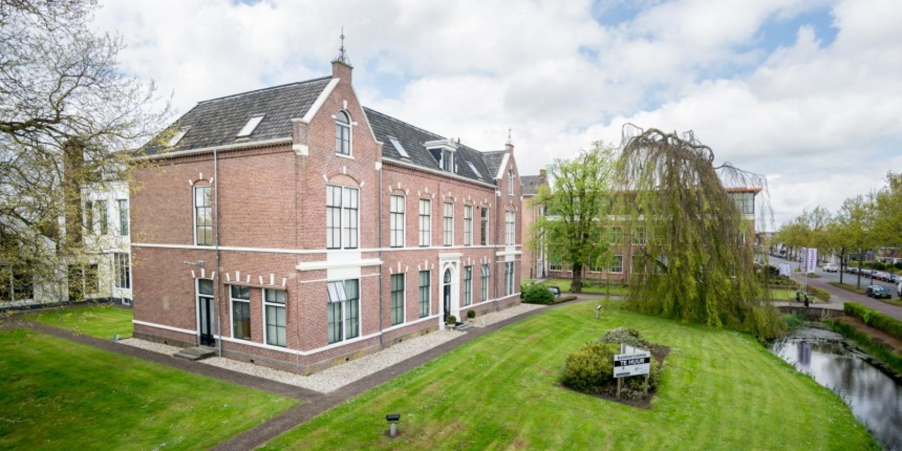 kantoorruimte huur heerenveen 1 860x430