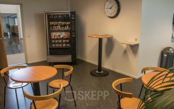 stijlvolle kantoorruimte huren Helmond Steenovenweg nabij treinstation