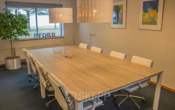 gemeubileerde vergaderruimte te huur Helmond Steenovenweg