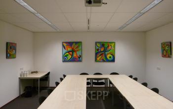 Vergaderruimte Hengelo kantoor SKEPP