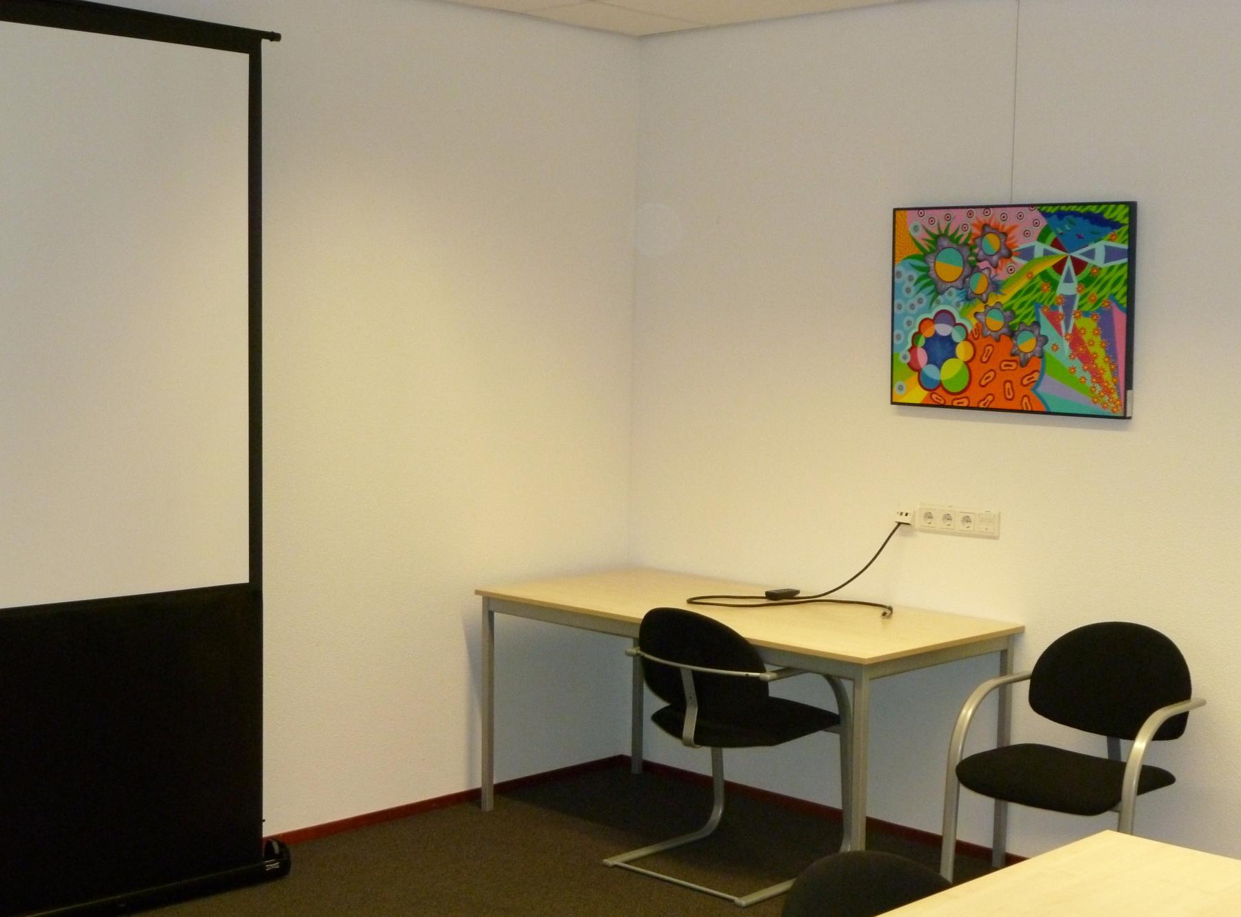 Kantoorruimte Hengelo SKEPP kantoor