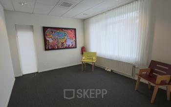 kantoorruimte kantoorkamer werkplek kantoorpand Hengevelde