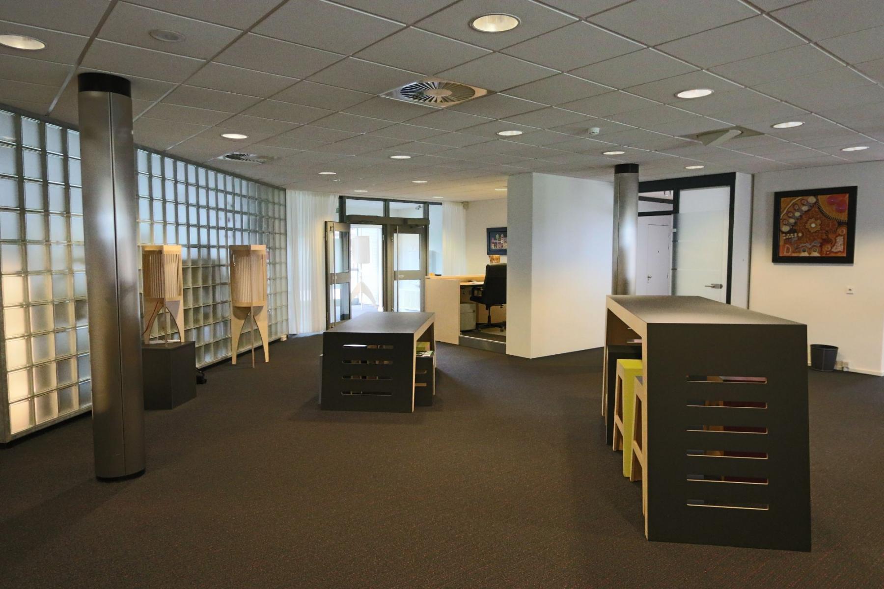 receptie lounge kantoorpand kantoorgebouw SKEPP