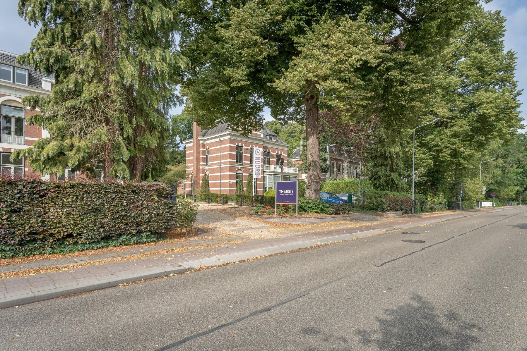 Kantoorruimte huren  's-Gravelandseweg 73, Hilversum (9)