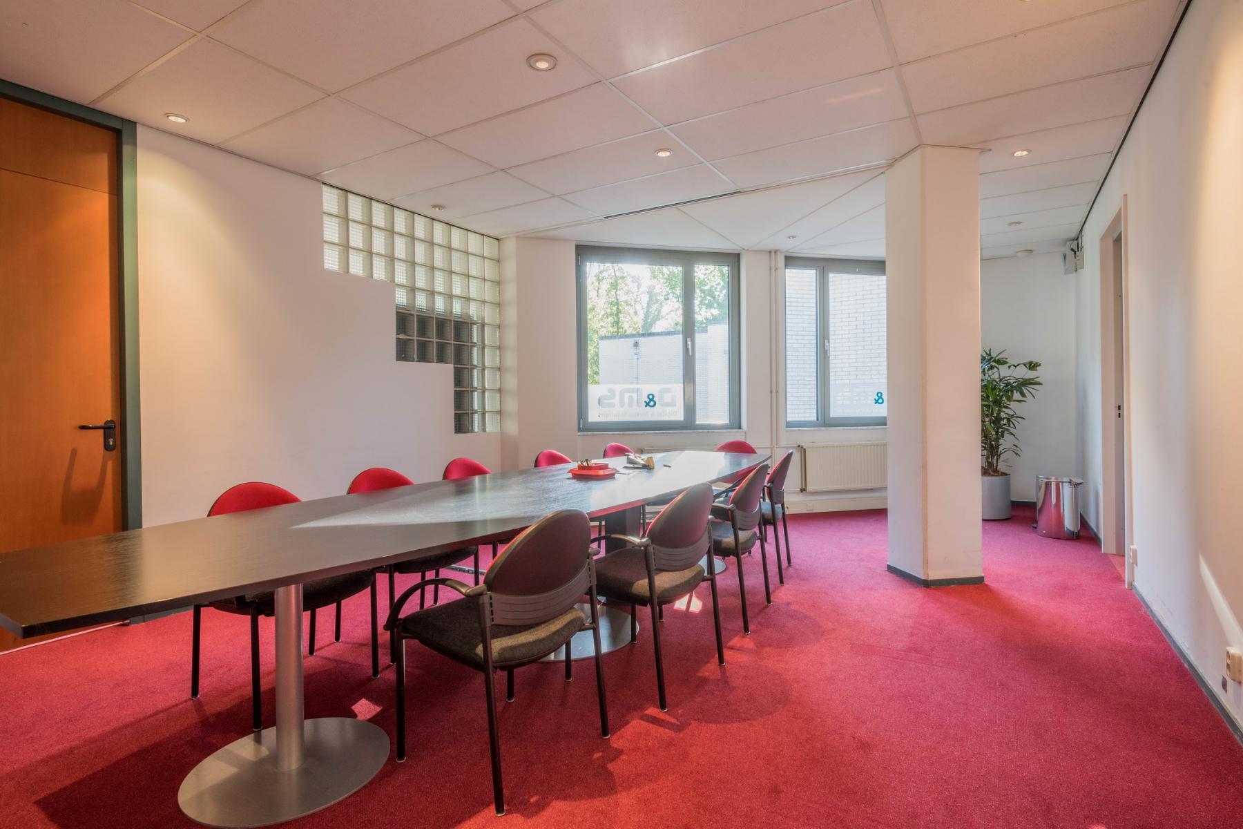 Vergaderruimte in Hilversum