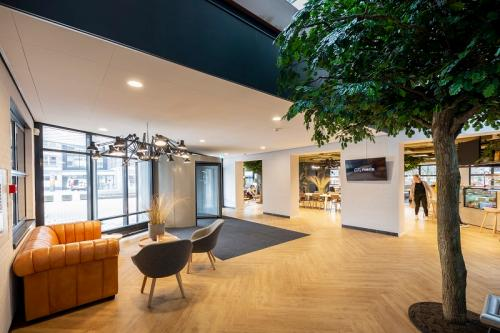 Rent office space Olympia 1, Hilversum (12)