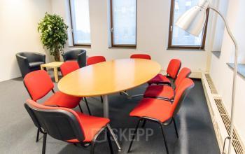Rent office space De Fruittuinen 6, Hoofddorp (5)