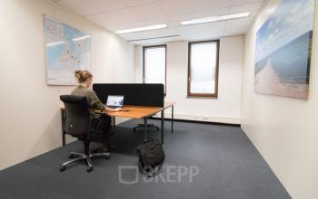 Rent office space De Fruittuinen 6, Hoofddorp (8)