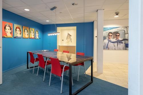 Rent office space Hoofdweg 640, Hoofddorp (3)