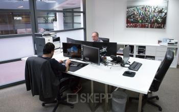 working spaces for rent kruisweg in hoofddorp