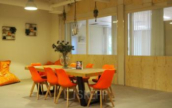 Rent office space Hoofdveste 2, Houten (6)