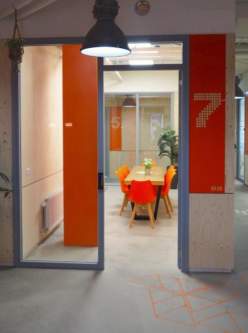 Rent office space Hoofdveste 2, Houten (4)