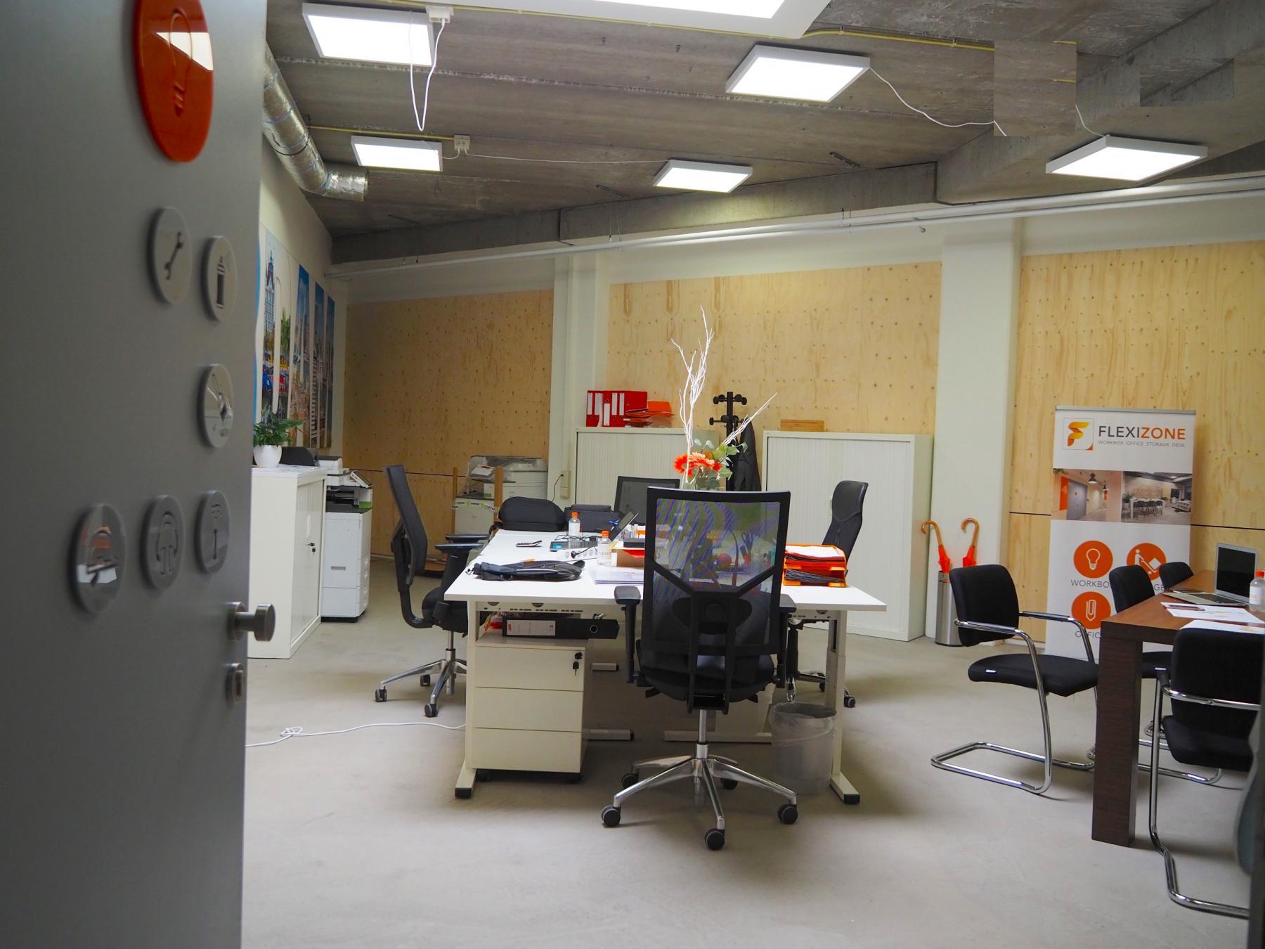 Rent office space Hoofdveste 2, Houten (3)