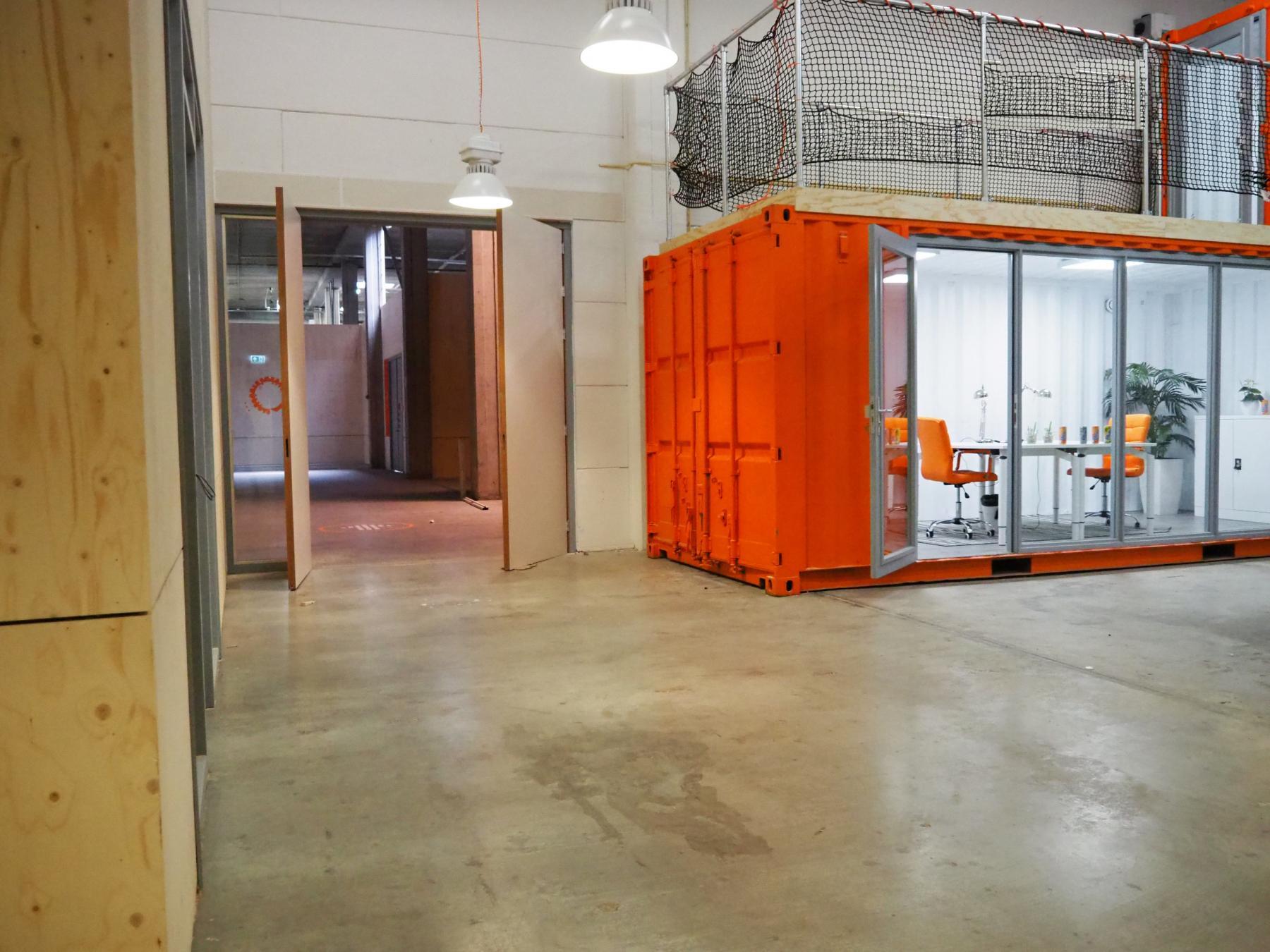 Rent office space Hoofdveste 2, Houten (2)