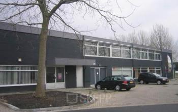 ijsselstein kantoor parkeerruimte