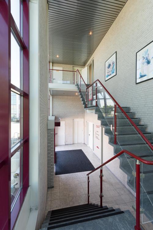 Kantoorruimte huren Sandtlaan 36, Katwijk (1)