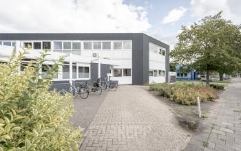 Kantoorruimte huren Ouddeelstraat 7a, Leeuwarden (7)