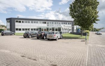 Kantoorruimte huren Ouddeelstraat 7a, Leeuwarden (11)