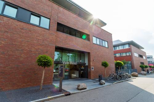 Kantoorruimte huren Pompoenweg 9, Leiden (1)