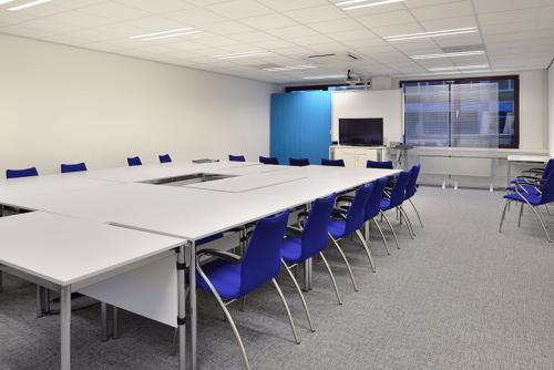 Meeting room in office building Leiden