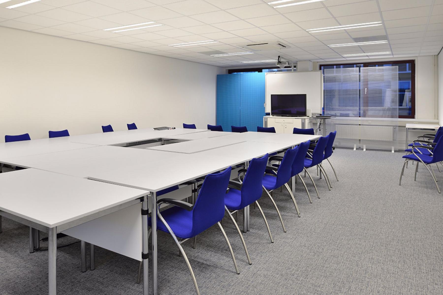 Meeting room in office building Leiden